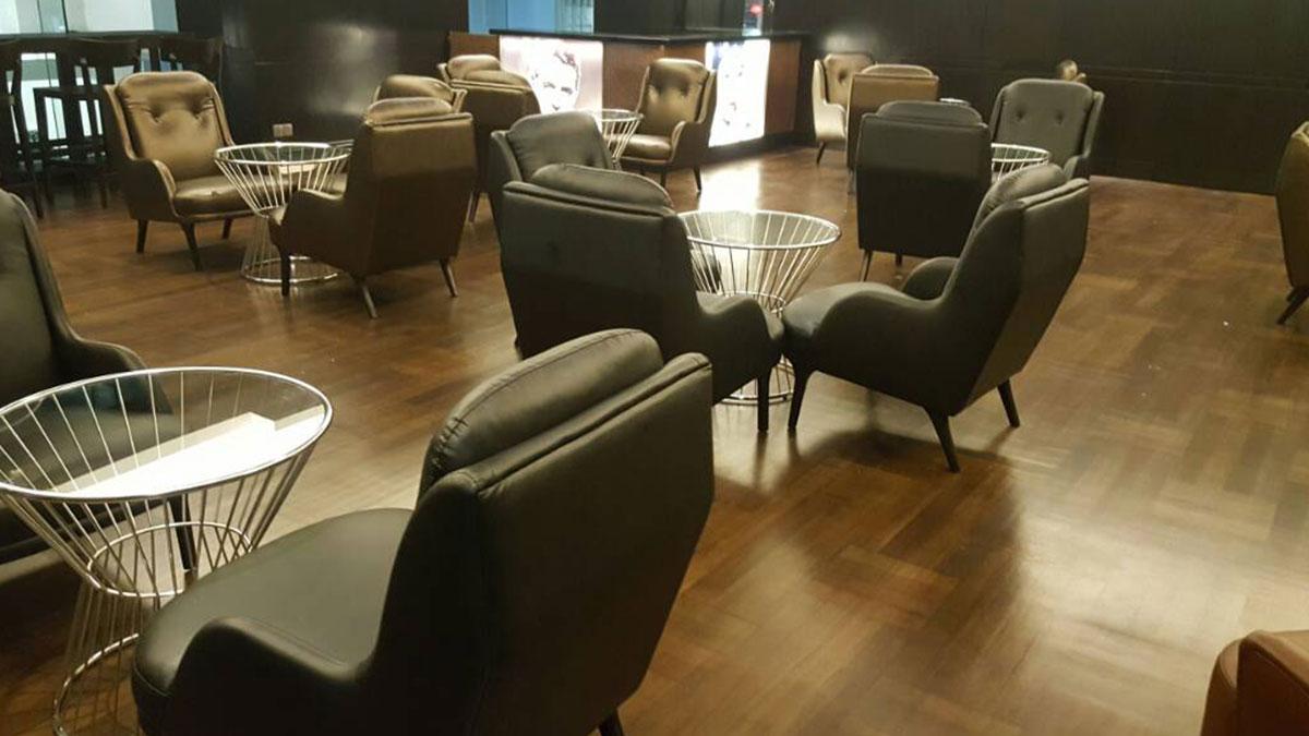 Pullman KLCC Hotel Cigar Lounge