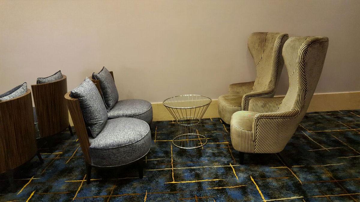 Pullman KLCC Hotel Junction Lounge