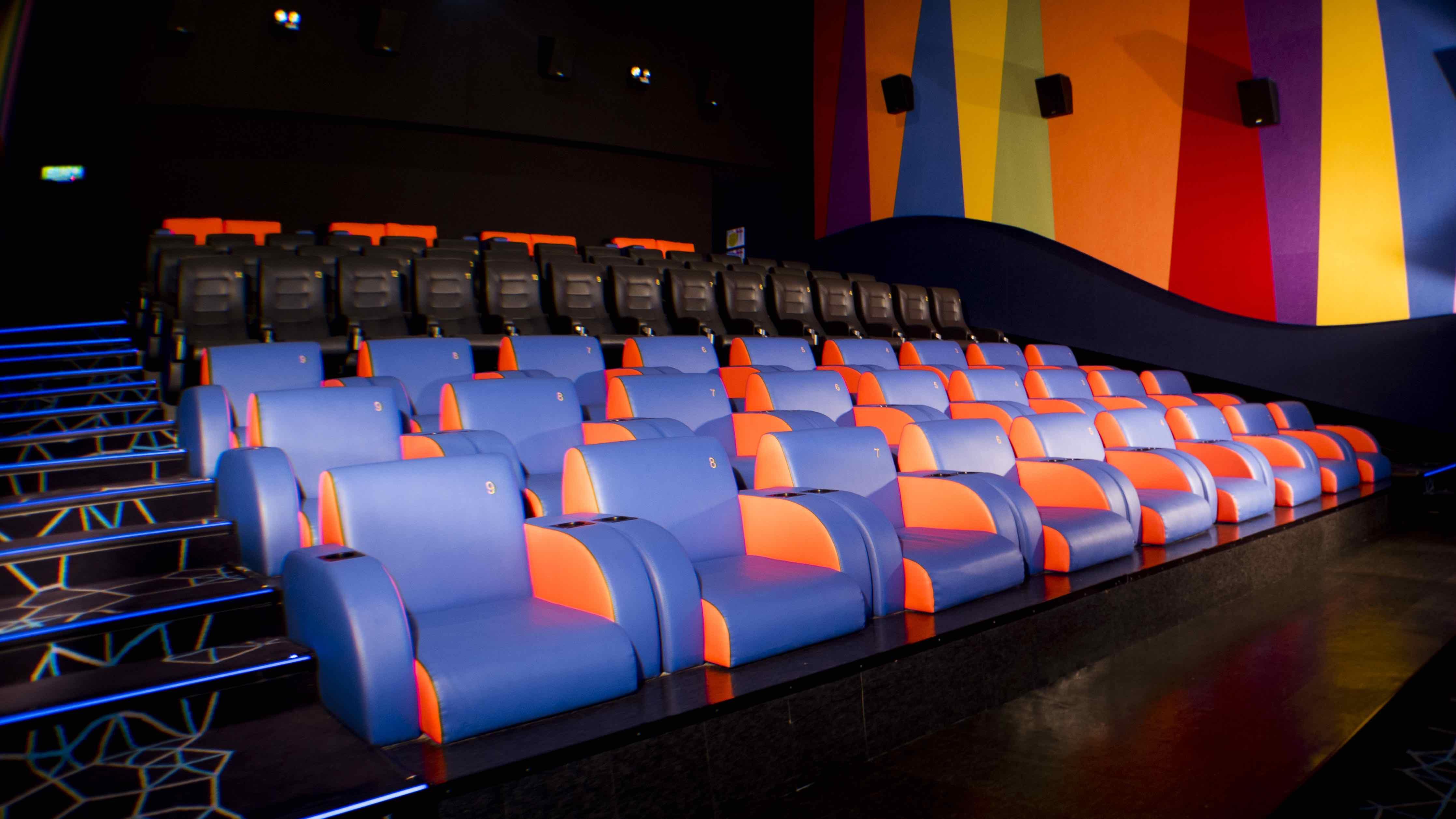MBO Cinema